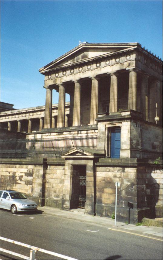 Edinburgh School